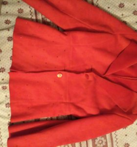 Куртка- пиджак 44-46 р
