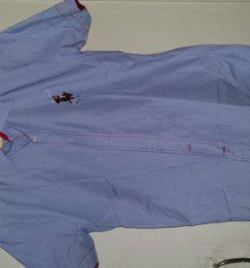 Рубашка Polo Ralph Lauren. Новае. Оригинал