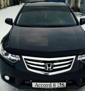 Хонда Аккорд 2011г/в