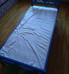 Кровать детская Икеа Kritter
