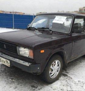 ВАЗ (Lada) 2105, 2008