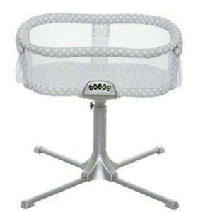 Детская кроватка - люлька для новорожденных Halo