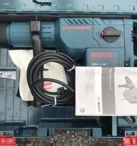 Перфоратор Bosch Hammer GBH 11DE