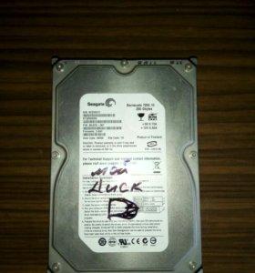 HDD 250GB IDE
