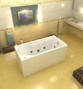 Ванны, душевые кабины