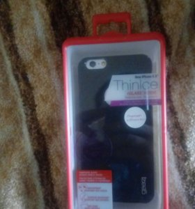 Чехол для iPhone 6+/6s+