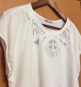 Блузка футболка ORSAY