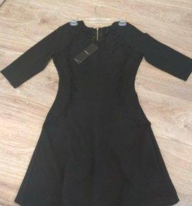 Новое платье savage (L)