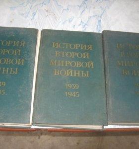 книги различной тематики