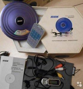 Продам плеер BBK PV430T