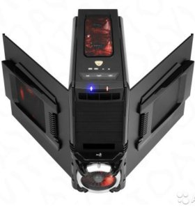 Отличный системник 4ядра xeon E5440 + GTX560ti