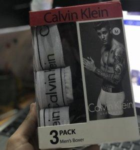 Боксеры Calvin Klein CK