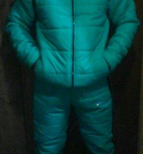 Новый зим. муж. костюм