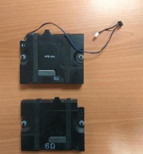 Динамики для телевизора LG 32LF620U