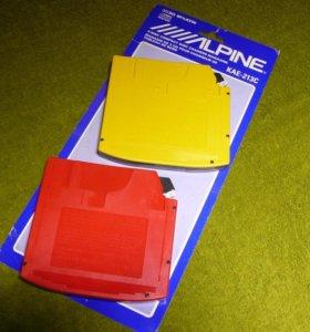 Магазины для дисков Alpine