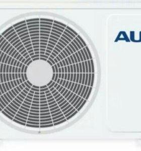Сплит-система AUX 09