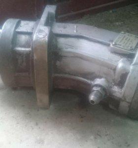 Гидрамотор ЭО-3323