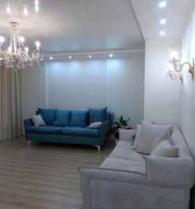 Квартира, 4 комнаты, 141 м²