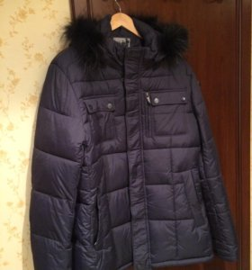 Куртка зимняя Новая!