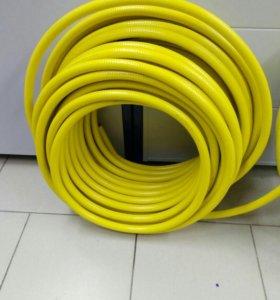 Труба гофрированная Neptun для газа