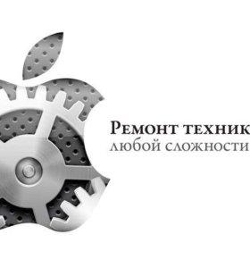 Ремонт сотовой техники