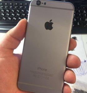 Корпус айфон 6
