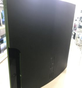 Sony PlayStation 3 slim 320