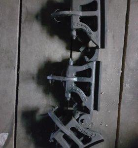 Стрелки Г2-ФПС-2П ,3Л