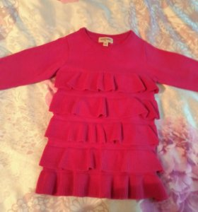 Детское платье р92