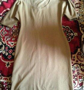 Платья 500 руб за оба