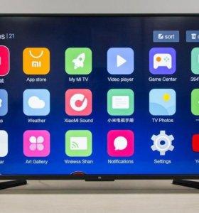 "Телевизор Xiaomi Mi TV 4A 43"" 2/8Gb"