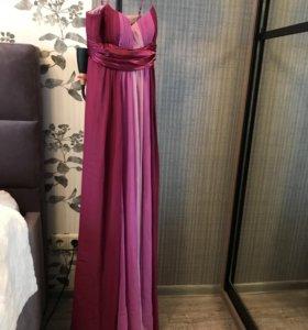 Платье дизайнера Manoukian