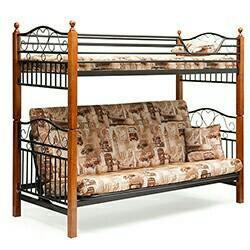 Кровать двухъярусная PREMIERE (Премьер)