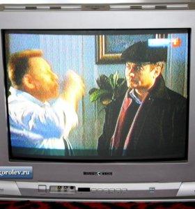 Нужен телевизор,хороший,с пультом!