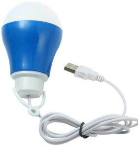 USB светильник 5 v