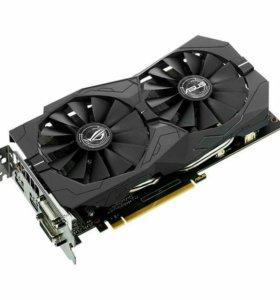 ASUS GeForce GTX 1050 1442Mhz PCI-E 3.0 2048Mb 700