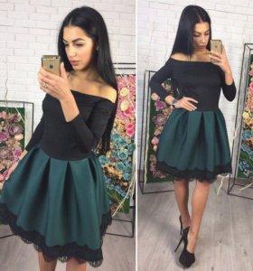 Платье 👗 новое! Размер 42-44