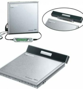 CD MP3 плеер Panasonic