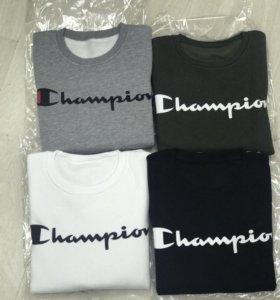 Свитшот champion ( осталось 2 цвета )