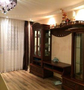 Квартира, 3 комнаты, 79.5 м²