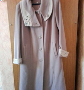 Пальто 50-52 разм
