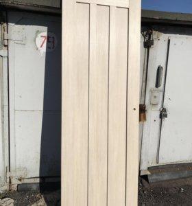 Межкомнатные двери + наличники + коробка