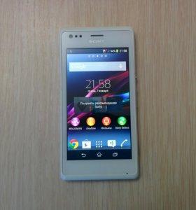Продам телефон Sony Xperia M