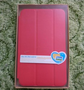 Чехол на Samsung Tab4
