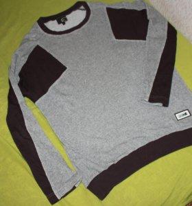 Мужской свитер Just Cavalli б/у оригинал