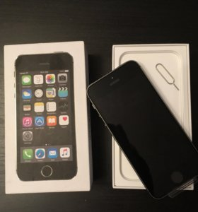 iPhone 5s 16gb быстрому скину тысячу)))