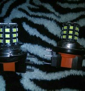 Лампы H15