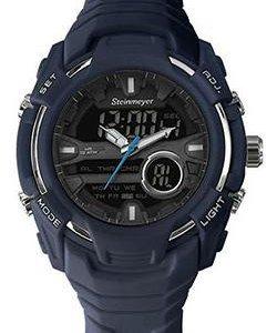 Мужские спортивные часы Steinmeyer S 182.18.37
