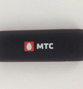 USB Модем Мтс 3g