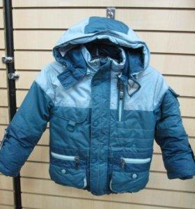 OLDOS куртка зимняя